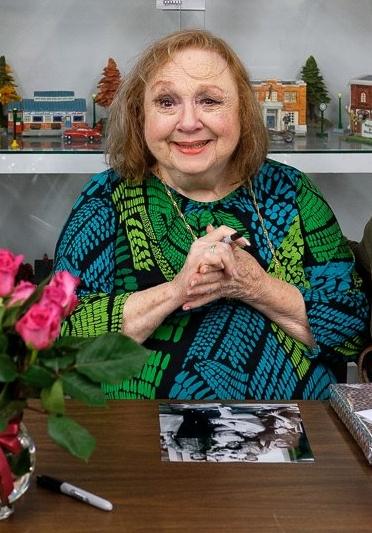 Betty Lynn matlock